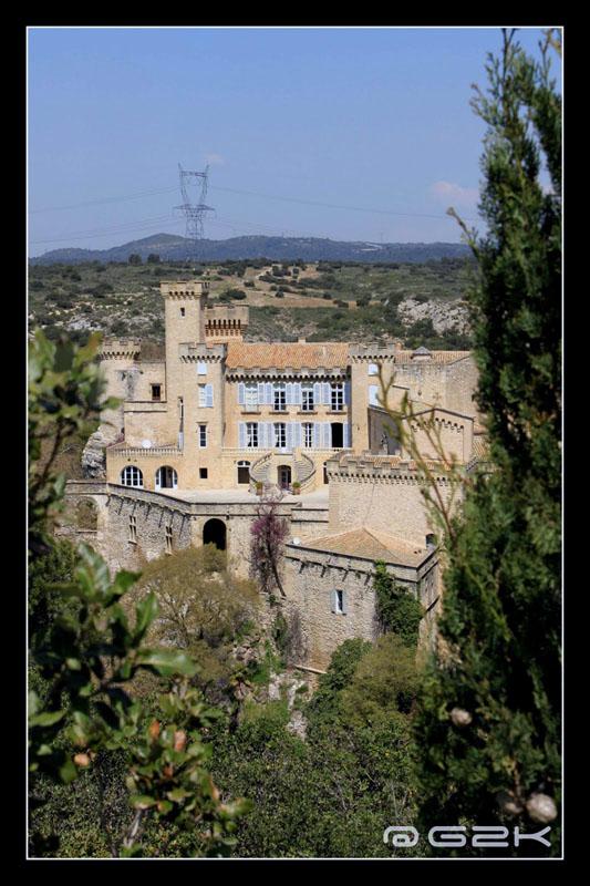 Chateau Barben