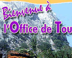 Office de Tourisme de Pierrelatte (26)