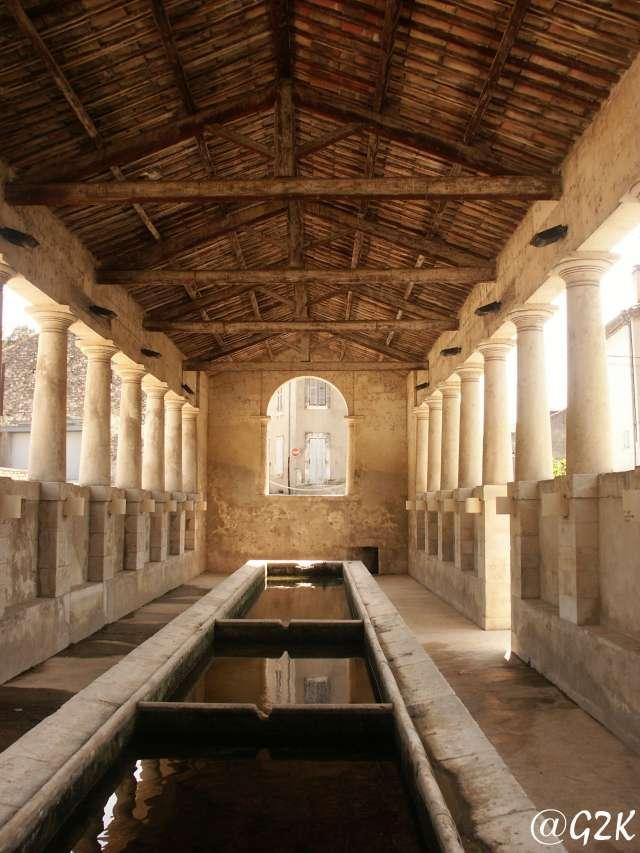 Bourg Saint Andéol